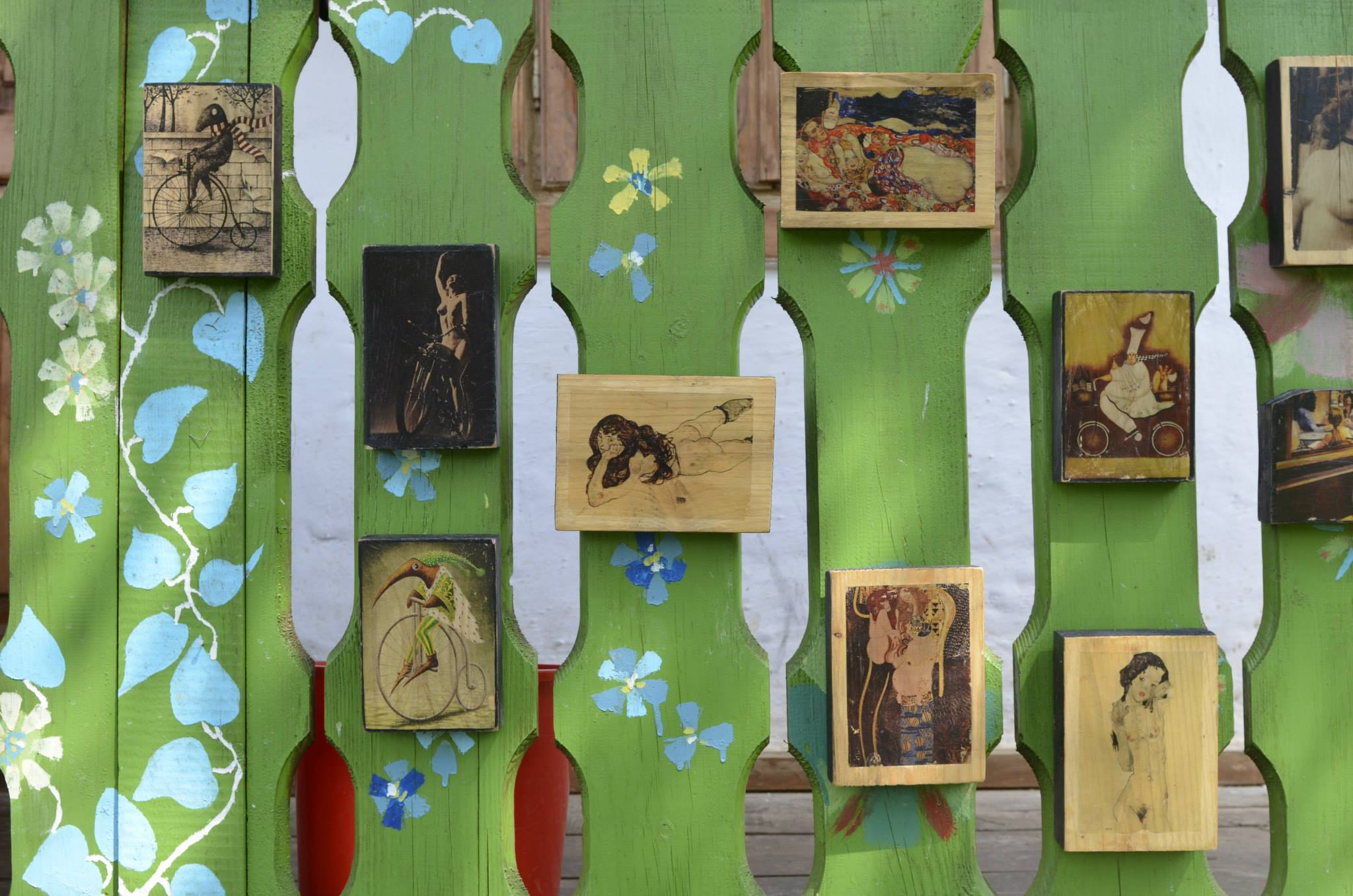 expo woodbenice